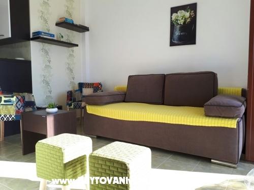 Appartements Jelena - Rogoznica Croatie