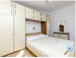 Appartements Juric - Rogoznica Kroatien