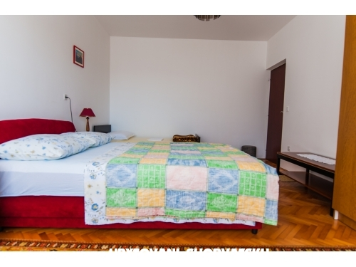 Apartmány Kanica - Rogoznica Chorvátsko