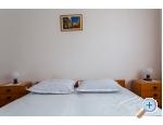 Apartmány Kanica - Rogoznica Chorvatsko