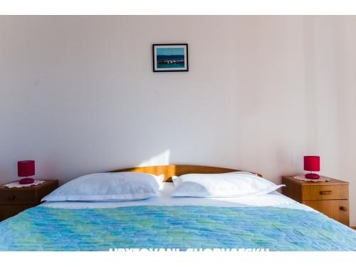 Apartamenty Kanica - Rogoznica Chorwacja