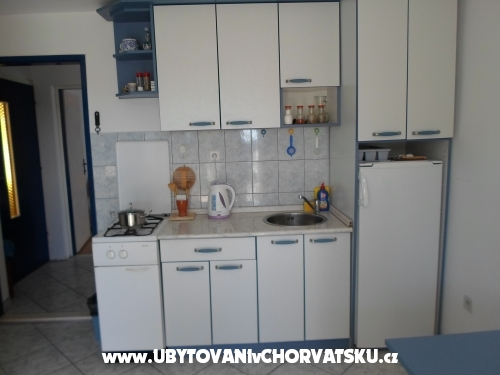 апартаменты Karabati� - Rogoznica Хорватия