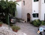 Apartmanok Karabatić - Rogoznica Horvátország