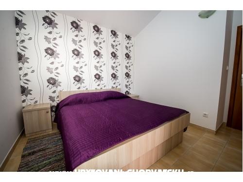 Apartmani Katarina - Rogoznica Hrvatska