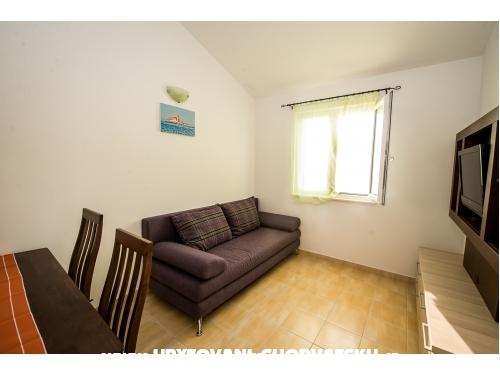 Appartements Katarina - Rogoznica Kroatien
