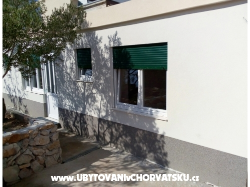 Apartamenty Katica - Rogoznica Chorwacja