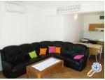 Appartements Katica - Rogoznica Kroatien