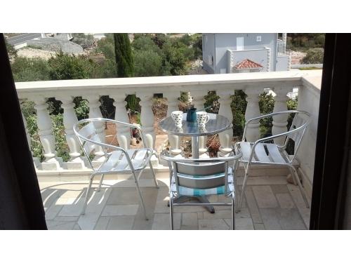 Appartements Katica - Rogoznica Croatie