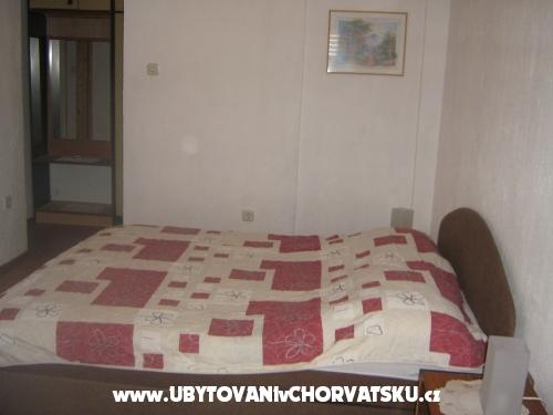 Apartments Katica - Rogoznica Croatia