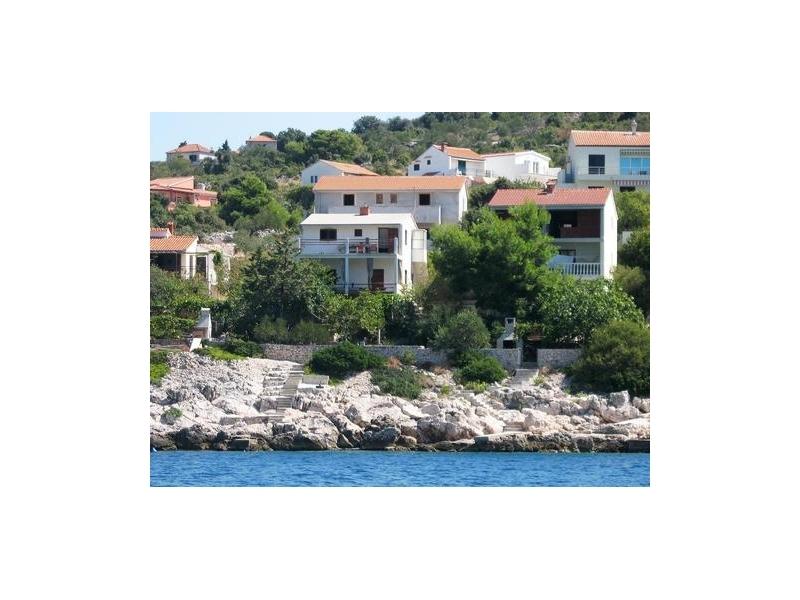 Apartments Katunarić - Rogoznica Croatia