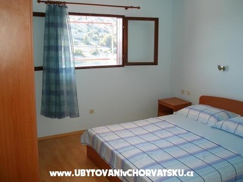 Apartmani Katunarić - Rogoznica Hrvatska