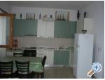 Apartmány Katunarić - Rogoznica Chorvatsko