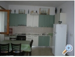 Appartements Katunarić - Rogoznica Kroatien