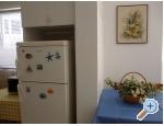 Appartements Alfa - Rogoznica Kroatien