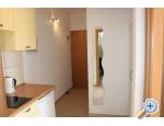Appartements Leon - Rogoznica Kroatien