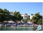 Appartements Leon - Rogoznica Croatie