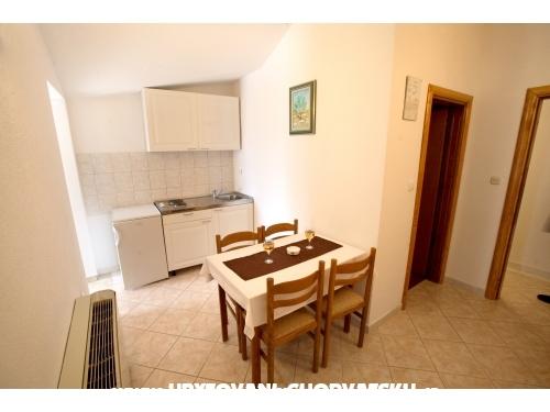 Appartamenti Libertas - Rogoznica Croazia
