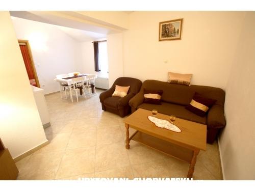 Appartements Libertas - Rogoznica Croatie