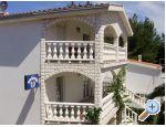 Apartamenty Libertas - Rogoznica Chorwacja