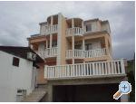 Appartements Ljubičić - Rogoznica Kroatien