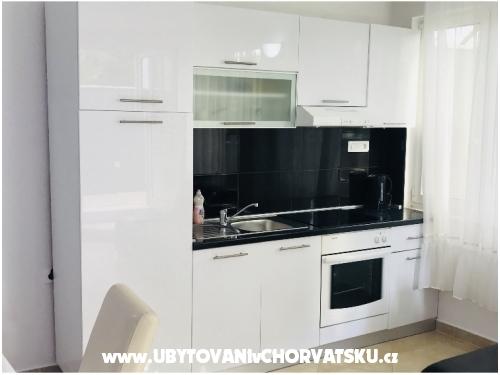 Apartments Luka Rogoznica - Rogoznica Croatia