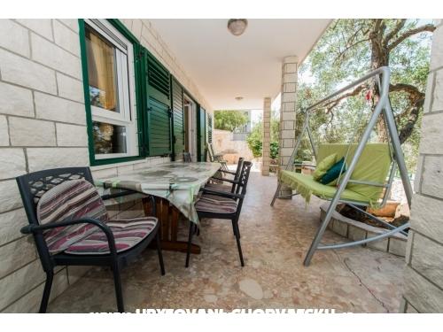 Appartements Mala - Rogoznica Kroatien
