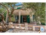 Mezaroca Haus mit Pool - Rogoznica Kroatien