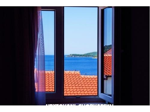 Mezaroca Dom z basenem - Rogoznica Chorwacja