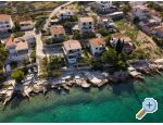 Apartments Maris - Beach House - Rogoznica Croatia