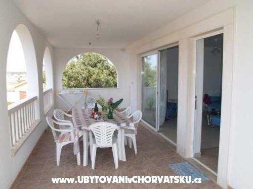 Apartmani Maslina - Rogoznica Hrvatska