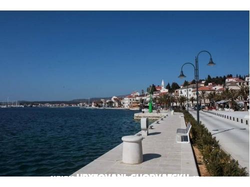 Apartments Maslina - Rogoznica Croatia