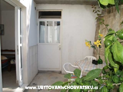 Appartamenti Maslina - Rogoznica Croazia