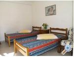 Appartements Maslina - Rogoznica Kroatien