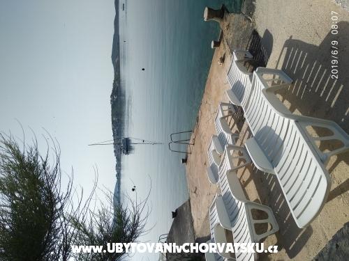 Apartmani Mateo - Rogoznica Hrvatska