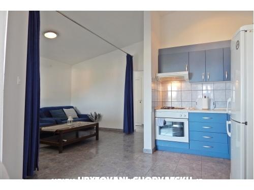 Apartmány Mato Blue Apartmány - Rogoznica Chorvatsko