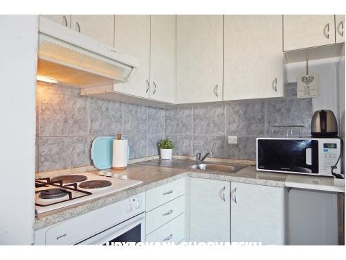 Appartements Mato Blue Ferienwohnungen - Rogoznica Kroatien