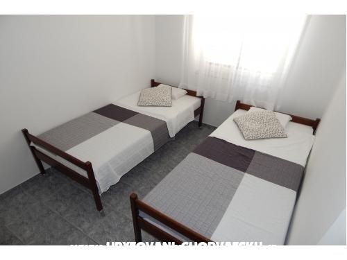 Appartements Mato Blue Appartements - Rogoznica Croatie