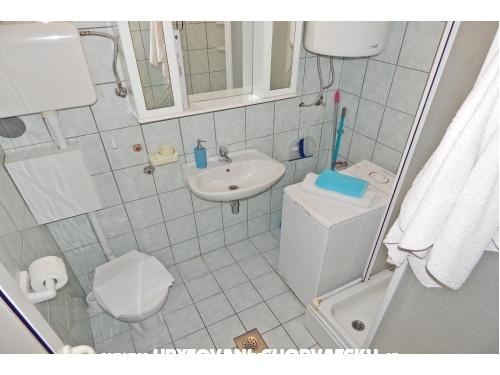 Apartmani Mato Blue Apartmani - Rogoznica Hrvatska