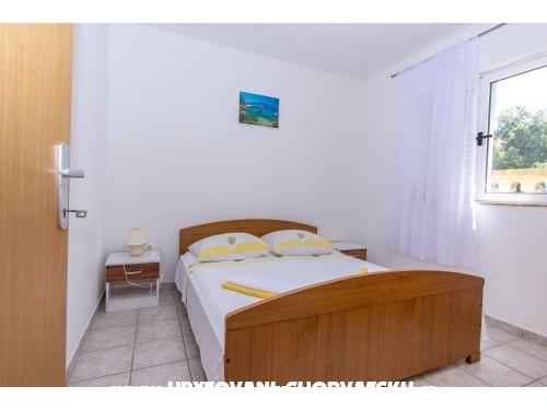 Apartmaji Mia - Rogoznica Hrvaška