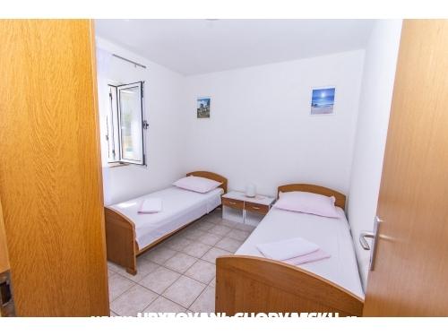 Apartmány Mia - Rogoznica Chorvatsko