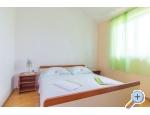 Appartements Mia - Rogoznica Kroatien