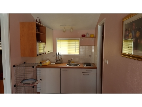 Apartmaji Mijo - Rogoznica Hrvaška