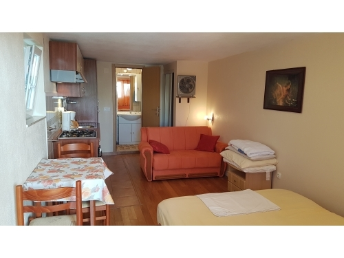 Appartements Mijo - Rogoznica Croatie