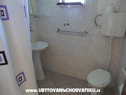 Apartmány Miki - Rogoznica Chorvátsko