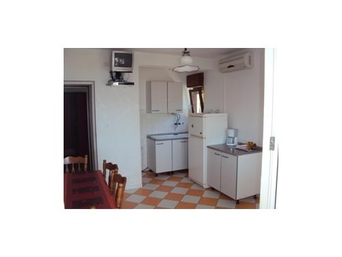 апартаменты Miljenko - Rogoznica Хорватия