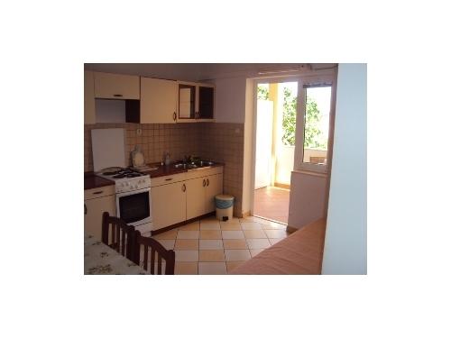 Appartamenti Miljenko - Rogoznica Croazia
