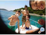 Ferienwohnungen Miljenko - Rogoznica Kroatien