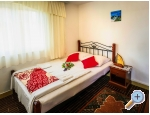 Appartements MiSe - Rogoznica Kroatien