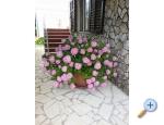 Appartements Nada i Andrija - Rogoznica Kroatien
