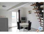 Appartements Nada - Rogoznica Kroatien